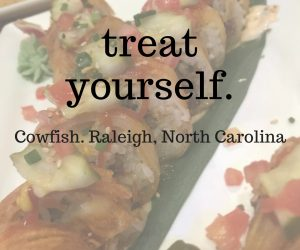 Fishin' For A New Place To Eat? MOOve On Down to Cowfish