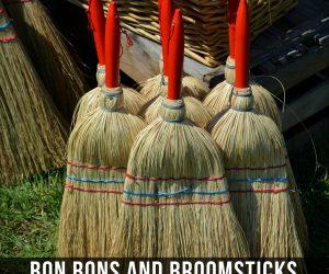 Bon Bons And Broomsticks