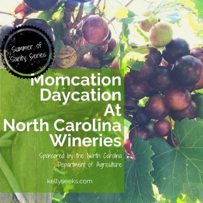 Vineyard's In Your Own Backyard- Explore Some Of North Carolina Wineries