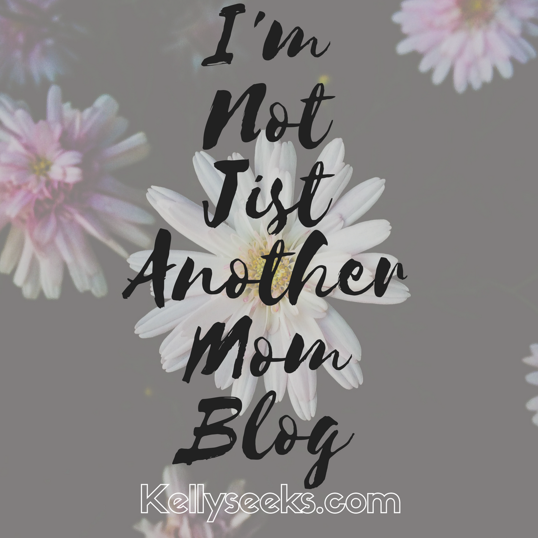 I'm Not Just Another Mom Blog