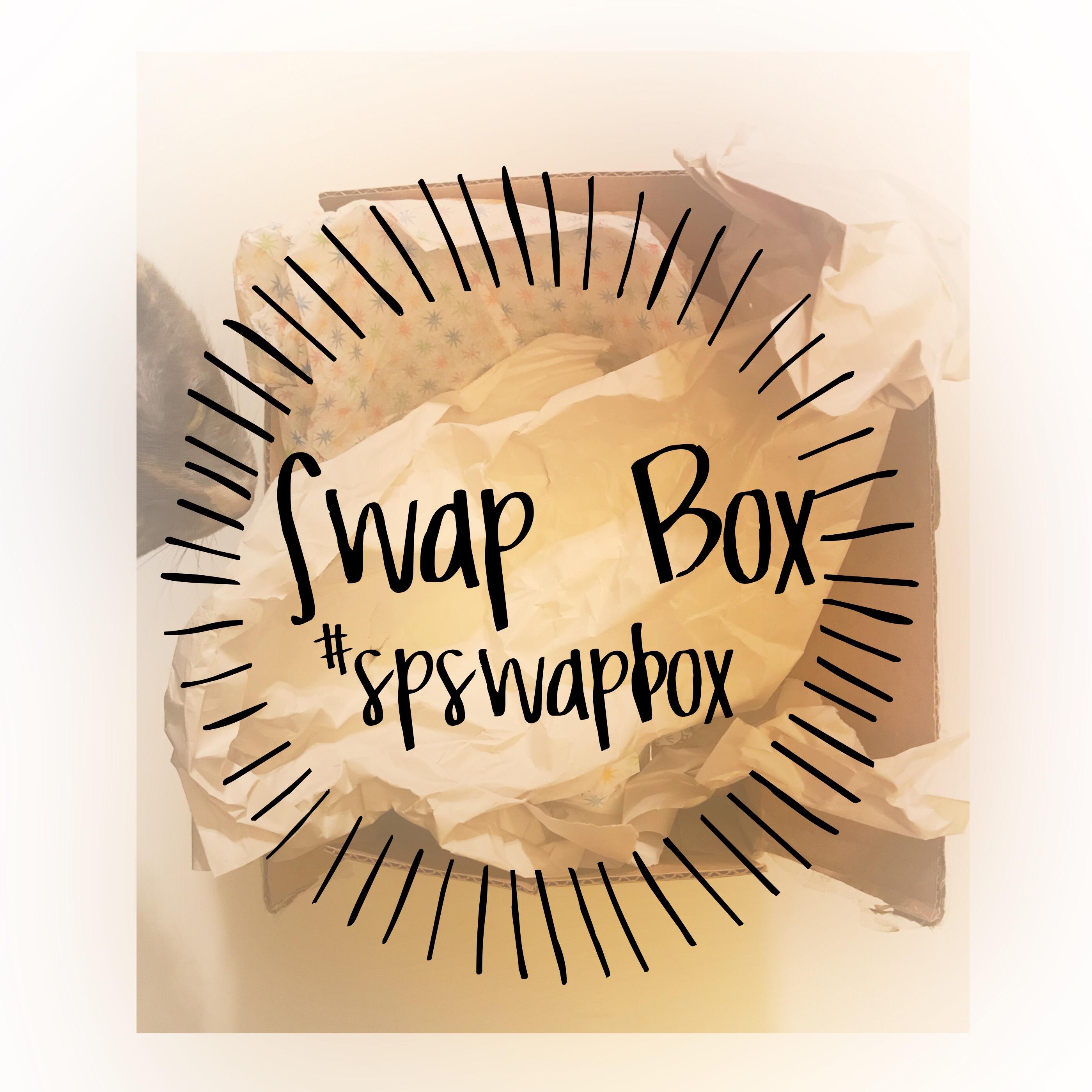 #SpSwapbox Prizes