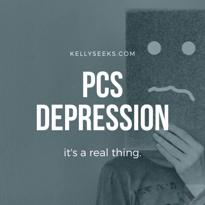 PCS Depression